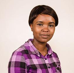 Caroline Wanjiku Waithera