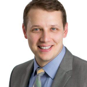 Sean McCaffery