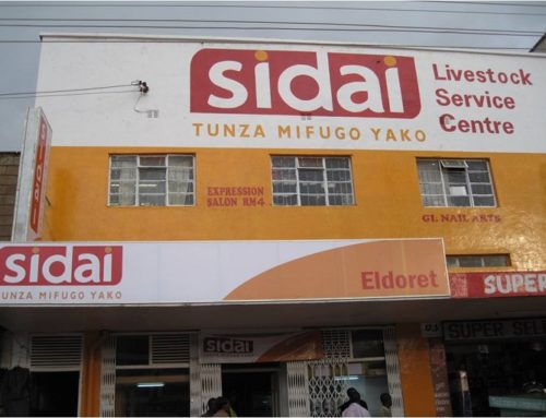 Ask The Expert:  Sidai Kenya – Doing Business with low-income markets. What are the lessons?