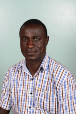 Felix Odingo