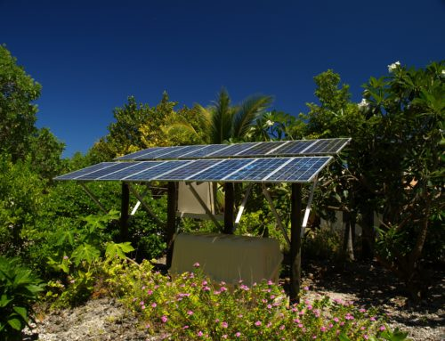 Energy Storage: a key driver for energy autonomy and efficiency