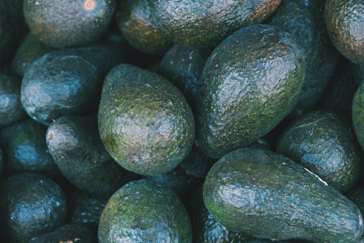 Avocado market trends for 2020