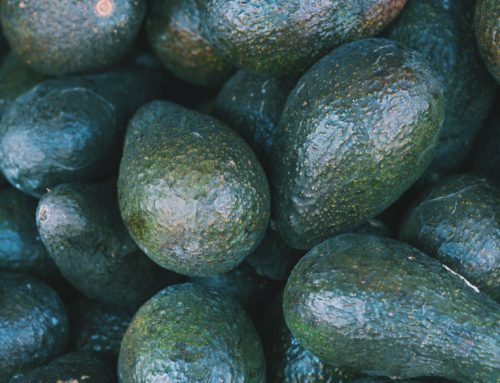 Avocado market trends hitting 2020