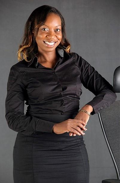 Brenda Yongo InspiraFarms