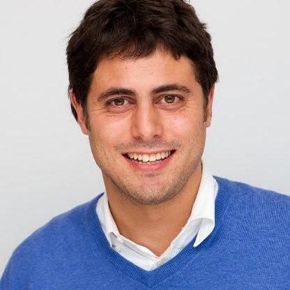 Marco Borghesi