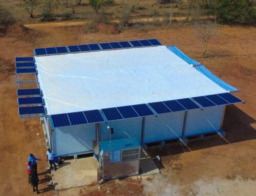 SunFunder support to deploy first-mile cold chain installations in Africa