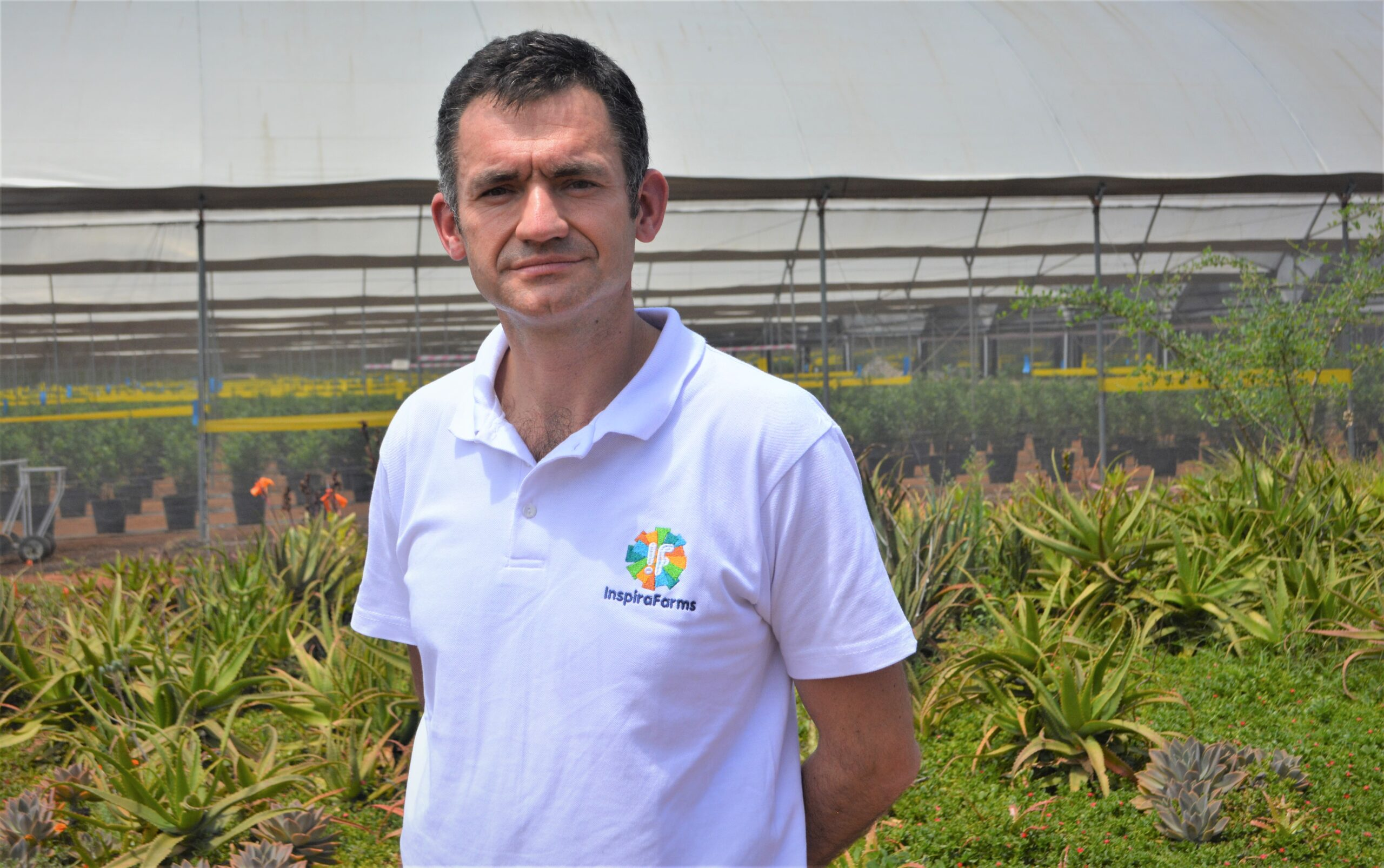 Insights from InspiraFarms CEO